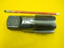 2 1/4-12 N TAP HSS gh4 6 flute plug RH
