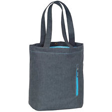 Everest Laptop and Tablet Tote Bag Case - Charcoal