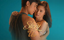 The Story of Us Complete Set with English Subtitles Filipino DVD teleserye