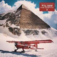 Tilian - The Skeptic - New CD Album - Pre Order - 28th September