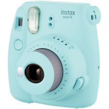 Fujifilm Instax Mini 9 Blu ghiaccio - 16550693