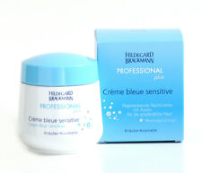 Hildegard Braukmann Professional plus creme Bleue Sensitive 50 Ml