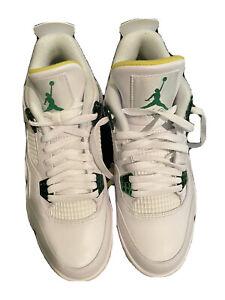 Air Jordan 4 Golf Shoes (new In Box)