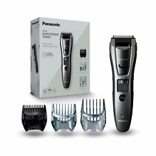 Panasonic ER-GB80 Wet and Dry Beard, Hair and Body Trimmer for Men - Grey