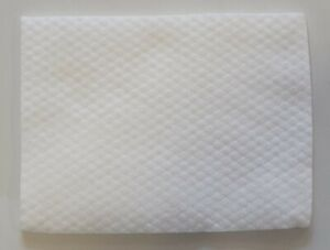 FACE MASK FILTERS WILL FIT ANY REUSABLE OR WASHABLE FACE COVERING