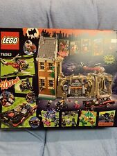 NEW MISB Lego Super Heroes Batman Classic TV Series Batcave 76052 USA SELLER