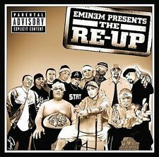 NEW - Eminem Presents: The Re-Up by Eminem