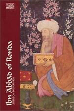 Ibn 'Abbad of Ronda: Letters on the Sufi Path (Classics of Western Spirituality)