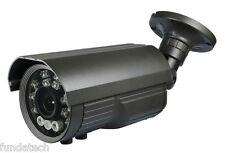 NIDTF90NG3-SFP3Q  5-50mm Waterproof IR Array DOT Matrix Security 960H Camera,