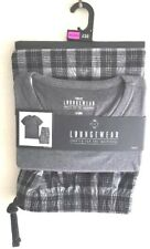 NEXT 2XL MENS PYJAMA/LOUNGEWEAR SHORTS SET SIZE XXL BNWT