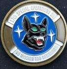 USAF AFSOC 17th SOS US Air Force Special Operations Command 17th Special Operati
