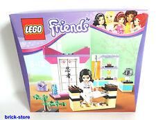 LEGO FRIENDS LOT 41002 /EMMAS Cours de Karaté