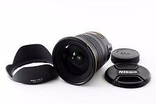 Nikon 12-24mm f/4 G AF-S DX NIKKOR【Excellent+++】From Japan  Free shipping