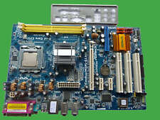 Mainboard ASROCK ConRoe945PL-GLAN und CPU Intel CORE 2 DUO  2 X 1.8  GHz