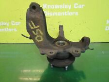 FORD FOCUS MK2 (05-11) 1.6 PETROL OSF DRIVER FRONT HUB