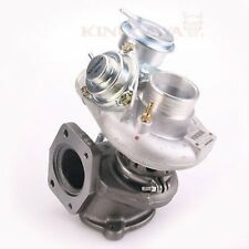 Kinugawa Billet Turbocharger VOLVO S60 S70 TD04HL-20T w/ 7cm angle Hsg / 350HP