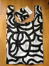 Marimekko Joonas Smartbag, shopping bag BIG, foldable with a pouch FInland