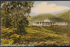 Scotland Postcard - The David Marshall Lodge, Aberfoyle   MB2280