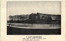 SLOT LOEVENSTEIN waar Maas en Waal te zamen vloeit NETHERLANDS (603787)