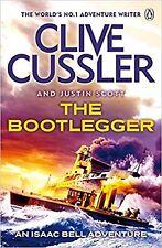 The Bootlegger  Clive Cussler (Paperback)