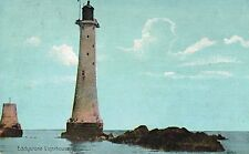 Rame Head,U.K.Eddystone Light House,Devon,Used,1907