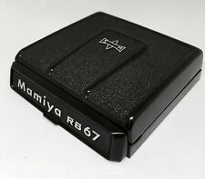 【Mint】 Mamiya RB67 Waist Level Finder from Japan