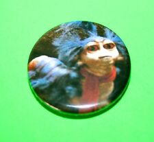 LABYRINTH CATERPILLAR ELLO BUTTON PIN BADGE DAVID BOWIE