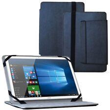 GUSCIO PROTETTIVO Tablet Fujitsu STYLISTIC v727 CUSTODIA PROTETTIVA STAND COVER CASE NERA