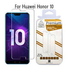 Huawei Honor 10 Screen Protector Tempered Glass Gorilla Tech 9H Electroplated