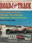 Road & Track March 1976 ? Racing Corvette / Ferrari 308GTB / Subaru 4 Wheel Driv
