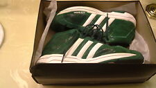 men's addidas size 17 green