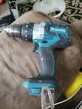 Makita 18v hammer drill brushless. XPH07