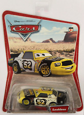 Disney Pixar Cars Desert Series A29/16C/2L LEAKLESS Card Conditions Vary