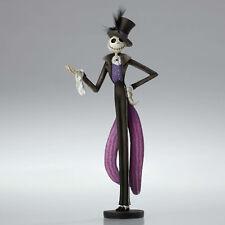 Disney Showcase Jack Skellington Couture de Force Figurine - Nightmare Christmas
