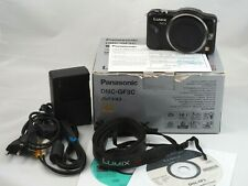 Panasonic LUMIX DMC-GF3 12.1MP body