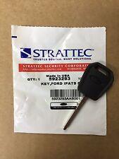 *NEW* Genuine OEM Strattec Ford F-150 Transponder Chip Key 164-R8128 5923293