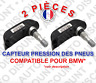 2 PIÈCES CAPTEUR DE PRESSION DES PNEUS POUR BMW MOTO 8532731-36318532731-7694420