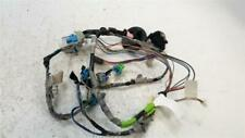 2004 2009 CHEVY TRAILBLAZER DOOR WIRE WIRING HARNESS FRONT DRIVER SIDE FACTORY