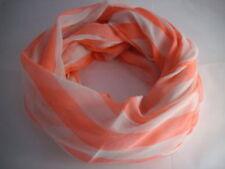 Runde Damen-Schals aus Polyester