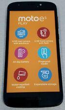 Non-Working Shop Display Phone Model For Motorola moto e5 Play