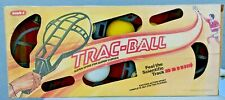 1979 Trac-Ball Set by Wham-O in Original Box Two Rackets & 3 Balls Excellent