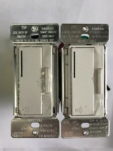 Eaton Cooper ZWAVE Bundle 2 PCS ( Master, Accesory,  ) works also with AT&T