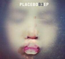 PLACEBO  B3 EP [Digipak]  germany (CD, Oct-2012, Mercury)