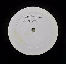 The Maytones Featuring Vernon Buckley : Natural Feeling (Test Pressing LP)