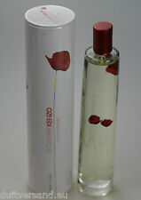 Flower By Kenzo La Cologne 90 ml Eau de Cologne Spray Neu / Folie