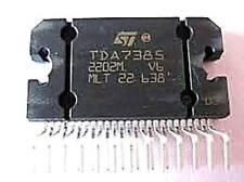 St tda7385 zip-25 4 x 30 W Quad Bridge car radio amplifier