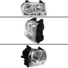 New Passenger Side Headlight for Chrysler 300 2005-2008
