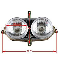 Headlight Head Light Assembly for GY6 50cc, 150cc Scooters