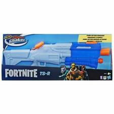 NERF Fortnite Super Soaker Ts-r Water Blaster Pump Action - 36 Fluid Ounce 1l