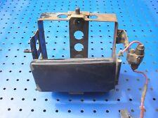 Batterie Boîte compartiment Box SR 500 Frame Châssis Battery Housing Batterie Case 4